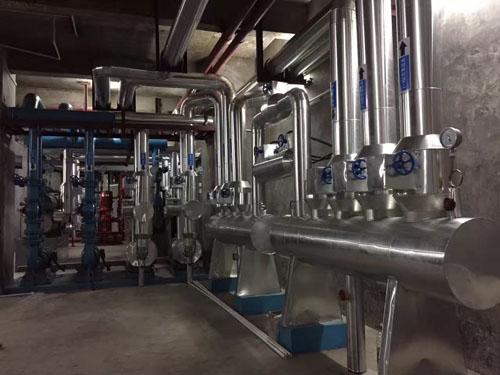 空调系统优化改造服务